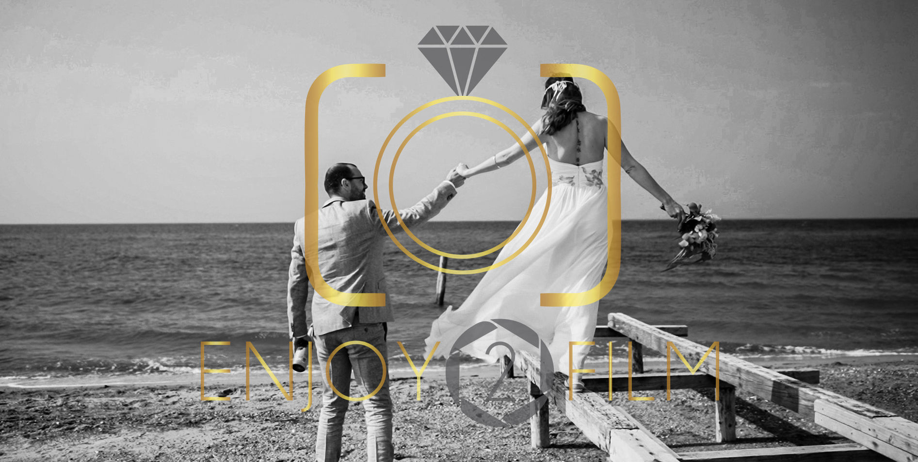 ENJOY2FILM Titelbild mit Logo